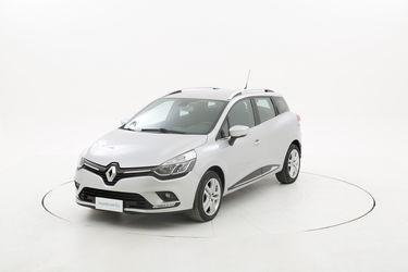 Renault Clio usata del 2018 con 47.895 km