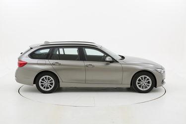 BMW Serie 3 usata del 2016 con 62.872 km