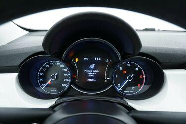 Interni di Fiat 500X