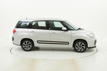 Fiat 500L usata del 2017 con 76.445 km