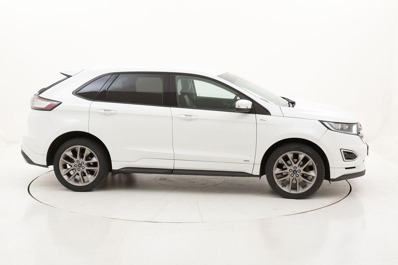 Ford Edge ST-Line AWD Powershift usata del 2018 con 82.519 km