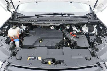 Vano motore di Ford Edge