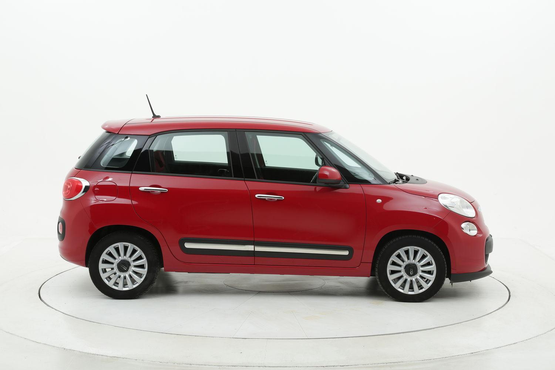 Fiat 500L usata del 2015 con 26.435 km
