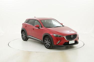 Mazda CX-3 usata del 2018 con 14.618 km