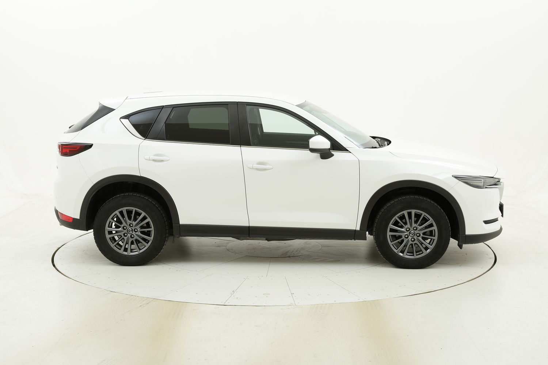 Mazda CX-5 usata del 2018 con 41.427 km