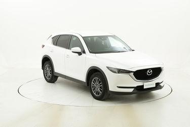Mazda CX-5 Evolve aut. usata del 2018 con 41.427 km