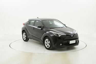 Toyota C-HR usata del 2018 con 31.933 km