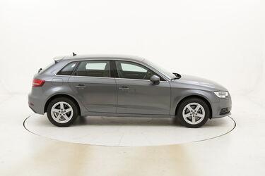 Audi A3 Business Aut. usata del 2019 con 40.651 km