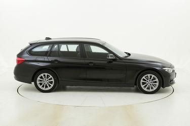BMW Serie 3 320d xDrive Touring Business Advantage Aut. usata del 2017 con 94.007 km