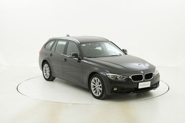 BMW Serie 3 320d xDrive Touring Business Advantage Aut. usata del 2017 con 94.000 km