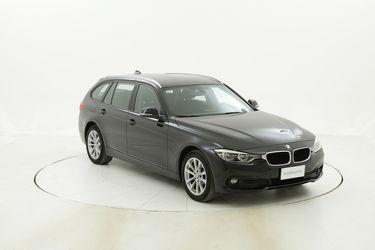 BMW Serie 3 usata del 2017 con 93.999 km