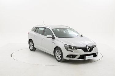 Renault Megane usata del 2018 con 30.185 km
