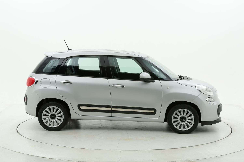 Fiat 500L usata del 2015 con 40.717 km
