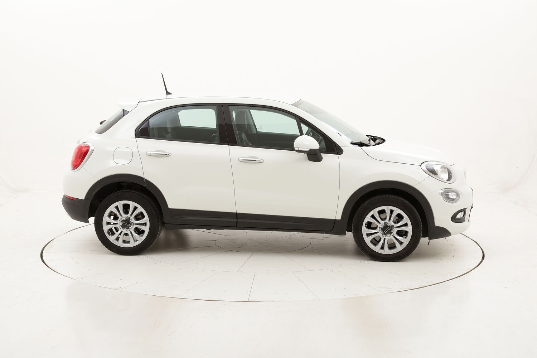 Fiat 500X Pop Star usata del 2017 con 71.741 km