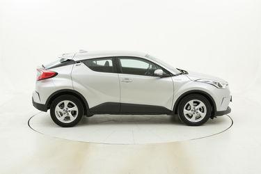 Toyota C-HR usata del 2017 con 38.357 km