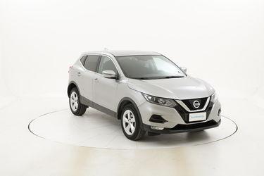 Nissan Qashqai usata del 2017 con 124.703 km