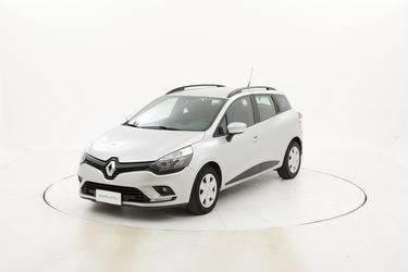 Renault Clio usata del 2016 con 57.684 km