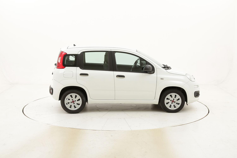 Fiat Panda Pop usata del 2016 con 34.244 km