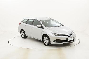 Toyota Auris TS Hybrid Business usata del 2017 con 12.747 km