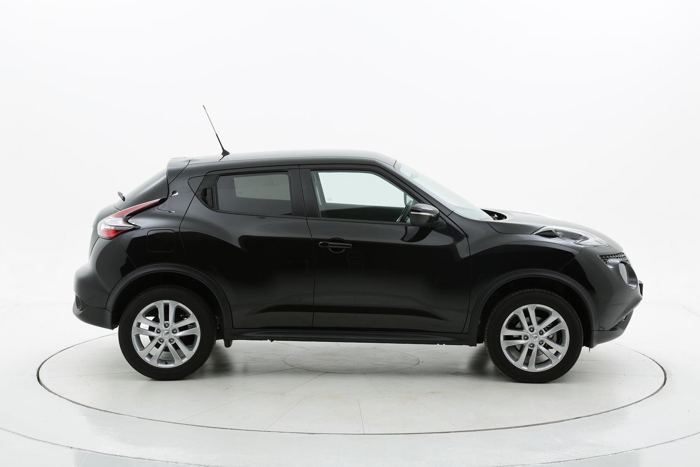 Nissan Juke usata del 2017 con 9.669 km