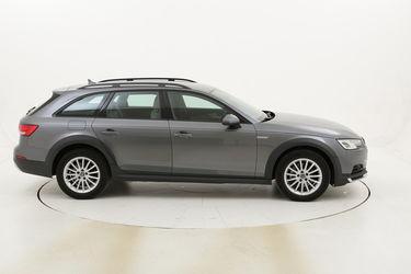 Audi A4 allroad Business S tronic usata del 2017 con 112.652 km
