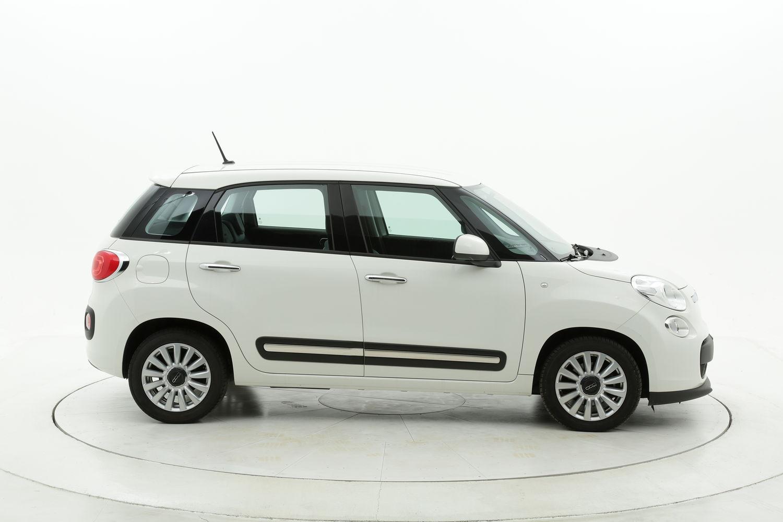 Fiat 500L usata del 2015 con 31.282 km