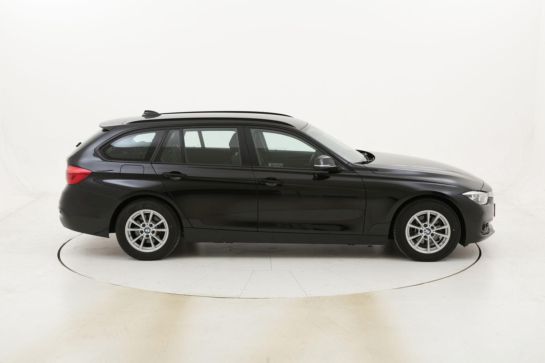 BMW Serie 3 318d Business Advantage aut. usata del 2019 con 14.692 km