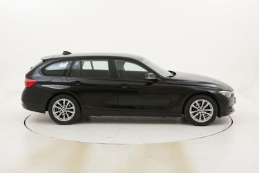 BMW Serie 3 316d Touring Business Advantage aut. usata del 2016 con 69.385 km