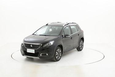 Peugeot 2008 usata del 2019 con 18.401 km