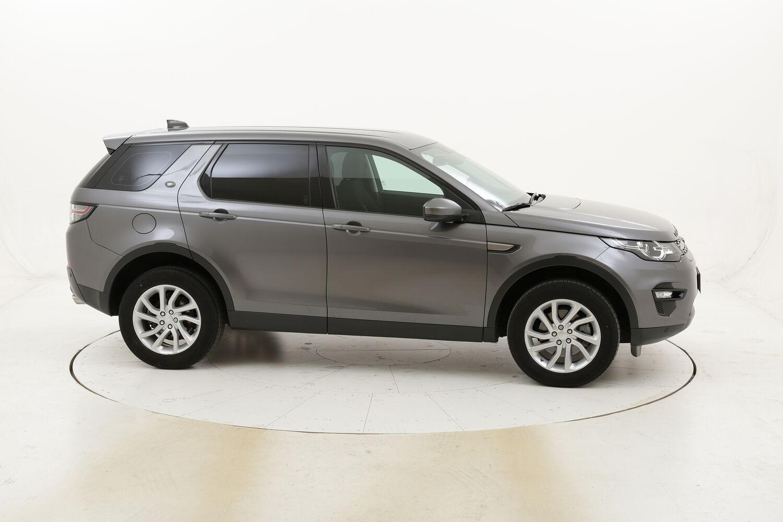 Land Rover Discovery Sport Premium Business Edition SE Aut. usata del 2018 con 104.994 km