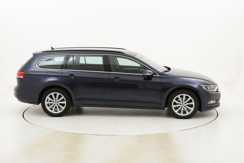 Volkswagen Passat Variant Business DSG usata del 2016 con 104.074 km
