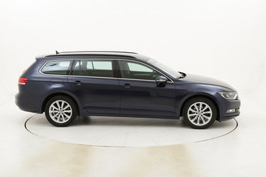Volkswagen Passat Variant Business DSG usata del 2016 con 104.070 km