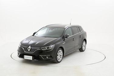 Renault Megane usata del 2019 con 44.509 km