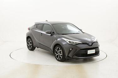 Toyota C-HR Hybrid Morebusiness usata del 2020 con 7.285 km