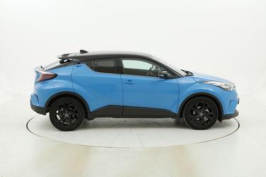 Toyota C-HR usata del 2018 con 12.436 km