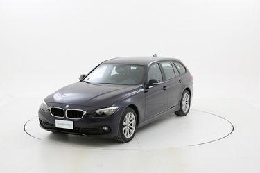 BMW Serie 3 usata del 2015 con 67.613 km