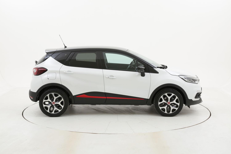Renault Captur usata del 2019 con 10.554 km