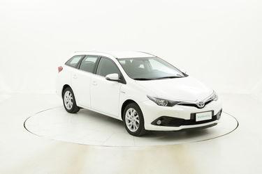 Toyota Auris ST Hybrid Business usata del 2019 con 87.048 km