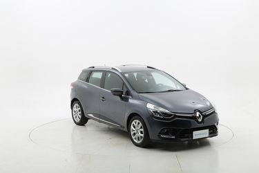 Renault Clio usata del 2017 con 32.713 km