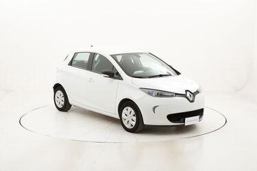 Renault ZOE Life R90 usata del 2019 con 18.835 km