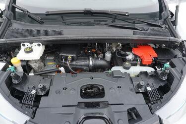 Vano motore di Renault ZOE