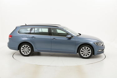 Volkswagen Passat Variant Business DSG usata del 2017 con 120.375 km