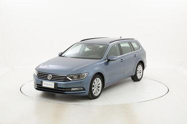 Volkswagen Passat usata del 2017 con 84.720 km