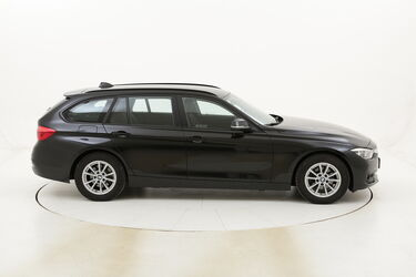 BMW Serie 3 320d Touring Business Advantage aut. usata del 2018 con 74.915 km