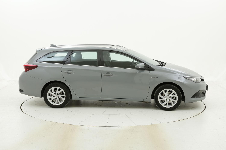 Toyota Auris TS Hybrid Business usata del 2018 con 36.967 km