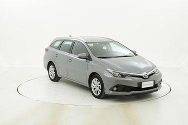 Toyota Auris usata del 2018 con 36.967 km