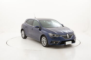 Renault Mégane Energy Intens EDC usata del 2018 con 80.365 km