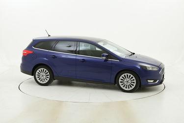 Ford Focus usata del 2017 con 69.874 km