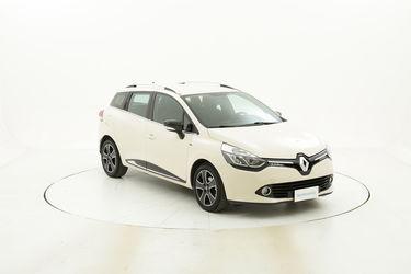 Renault Clio usata del 2016 con 119.801 km