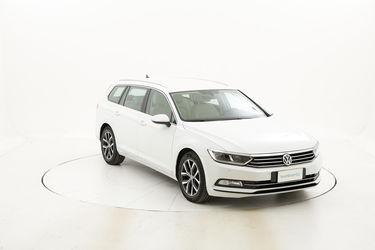 Volkswagen Passat usata del 2017 con 83.860 km